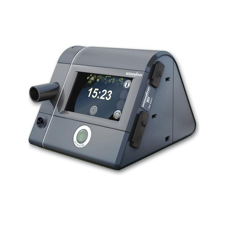 CPAP aparat za pomoč pri dihanju v spanju